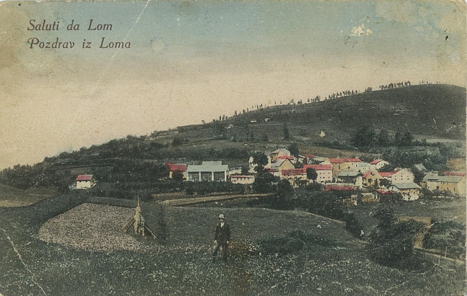 Hišna imena v Lomu, 2. del