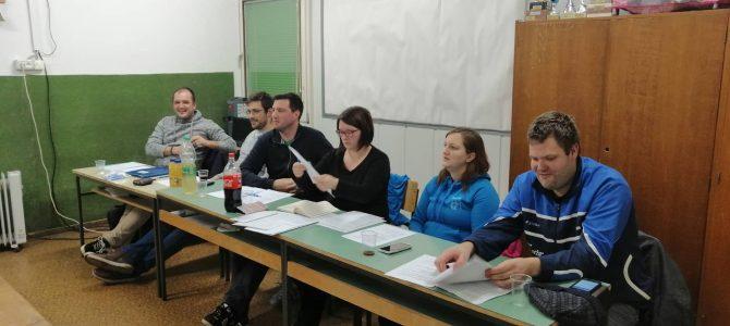 ŠKTD LOM ima nov upravni odbor